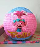 Пиньята - Праздник для ребенка Тролли г. Одесса, фото 2
