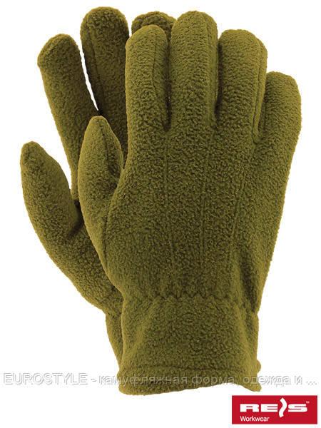 Зимние перчатки Reis