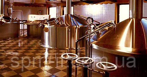 Вентиляція пивоварні