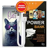 Зарядное устройство Коты Управляют Миром, 7500 мАч (E189-67), фото 6
