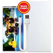 Портативная мобильная батарея Собаки в Бассейне, 7500 мАч (E189-70), фото 5