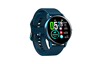 Умные Смарт часы DT88 Smart Watch  с пульсометром и цветным IPS дисплеем