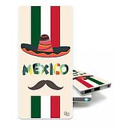Универсальная мобильная батарея Мексиканец, 7500 мАч (E189-08), фото 4