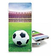 Внешнее зарядное устройство Футбол, 7500 мАч (E189-14), фото 4