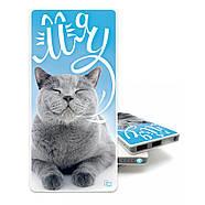 Дополнительный универсальный аккумулятор Хитрый кот, 7500 мАч (E189-18), фото 4