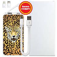 Портативное зарядное устройство Леопард, 10000 мАч (E510-19), фото 5