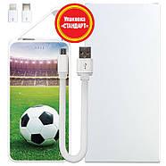 Внешнее зарядное устройство Футбол, 5000 мАч (E505-14), фото 5