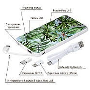 Внешнее зарядное устройство Пальмы, 5000 мАч (E505-34), фото 4