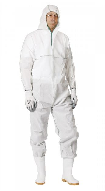 Защитный комбинезон Chemsafe С1