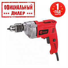 Дрель электрическая безударная Edon ED-8006