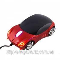 USB оптическая мышка машинка 800 dpi, фото 1