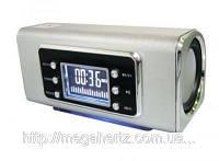 Портативные MP3 колонки от USB, карт, FM SU-107