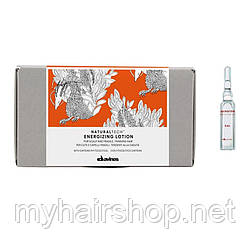 Энергетический лосьон против выпадения волос DAVINES NaturalTech ENERGIZING LOTION 12x6мл