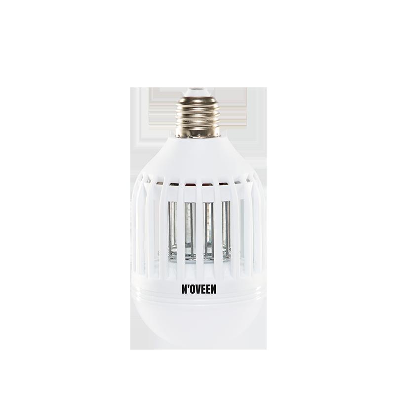 Антимоскитная светодиодная лампочка Noveen IKN804 LED