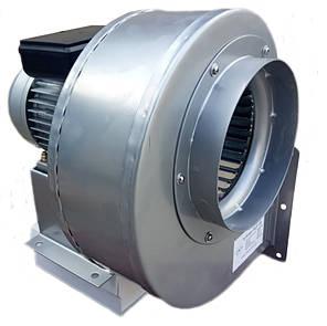 Вентилятор радиальный Турбовент ВЦР 200 1Ф, фото 2