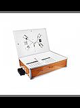 Инкубатор для яиц Курочка Ряба ИБ 42, автоматический, цифровой, ТЭН, фото 2
