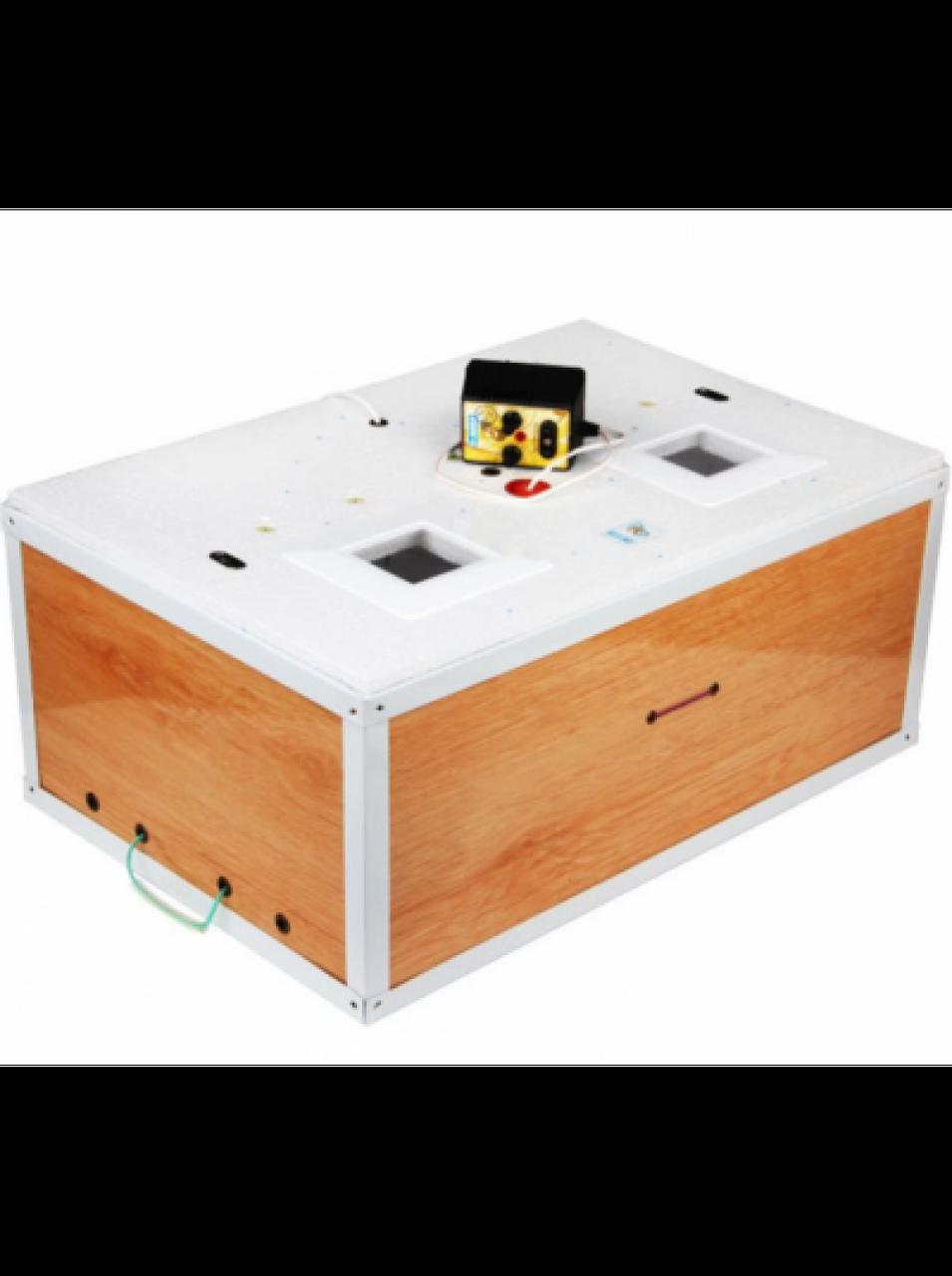 Инкубатор для яиц Курочка Ряба ИБ 42, автоматический, цифровой, ТЭН