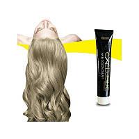Стойкая крем краска для волос Платиновый блонд 10.0 Εxclusive Hair Color Cream 100 мл