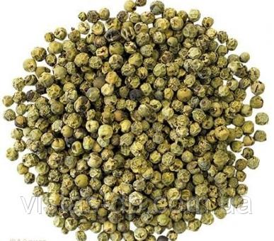 Перець зелений горошок