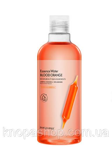 Апельсиновая эссенция IMAGES Essence Water Blood Orange, 500 мл