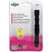 PetSafe Staywell Infra-red Collar Key СТЕЙВЕЛ ІНФРА-РЕД КОЛЛАР КЕЙ нашийник для котів з інфрачервоним ключем