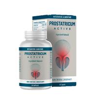 Prostatricum Active - від простатиту, фото 1