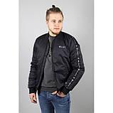 Куртка/ветровка/бомбер весенняя мужская, фото 2