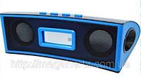 Портативные MP3 колонки от USB SD FM TY-02, фото 1