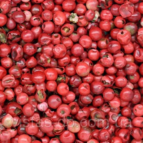 Перець рожевий горошок