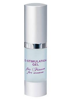 Женский возбуждающий гель HOT O-Stimulation Gel 15мл