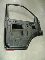 Дверь ГАЗ 3302 передняя левая (нового образца) (ГАЗ). 3302-6100015-10