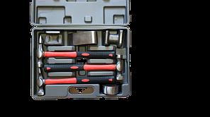 Набор рихтовочный, пластиковый бокс Matrix 10845