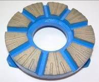 Фреза шлифовальная универсальная(бетон, мозаичный пол), грубая шлифовка, для СО-199
