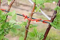 Клипсы пластиковые для подвязки растений