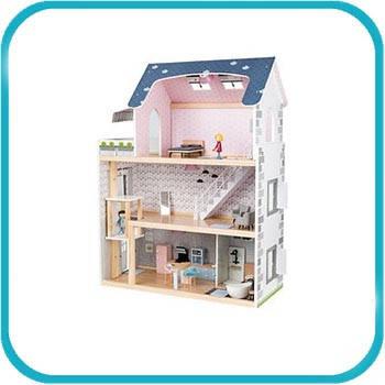 Кукольные домики / Игрушечные кухни