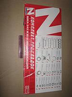 Ремкомплект двигателя (прокладки 30 шт.) ЗИЛ БЫЧОК (Норман-стандарт). 5301-1003020