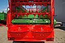 Розкидач органічних добрив PRONAR N262/1, фото 9