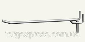 Крючок одинарный 150 мм