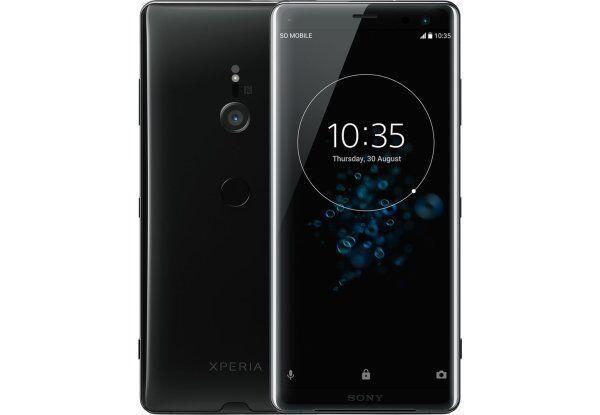 Sony Xperia XZ3 H8416 4/64GB Black