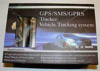 TK103B для автомобиля GPS трекер GSM / GPRS отслеживания устройств