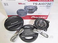 Автомобильная акустика колонки Pioneer TS-A1073E, фото 1
