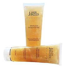 Термаж гель проводник для ультразвуковой терапии Jjinzidi Spotless Opgrage Gel Transparent 300 ml, фото 2