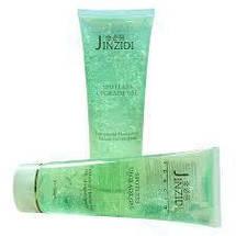Термаж гель проводник для ультразвуковой терапии Jjinzidi Spotless Opgrage Gel Transparent 300 ml, фото 3