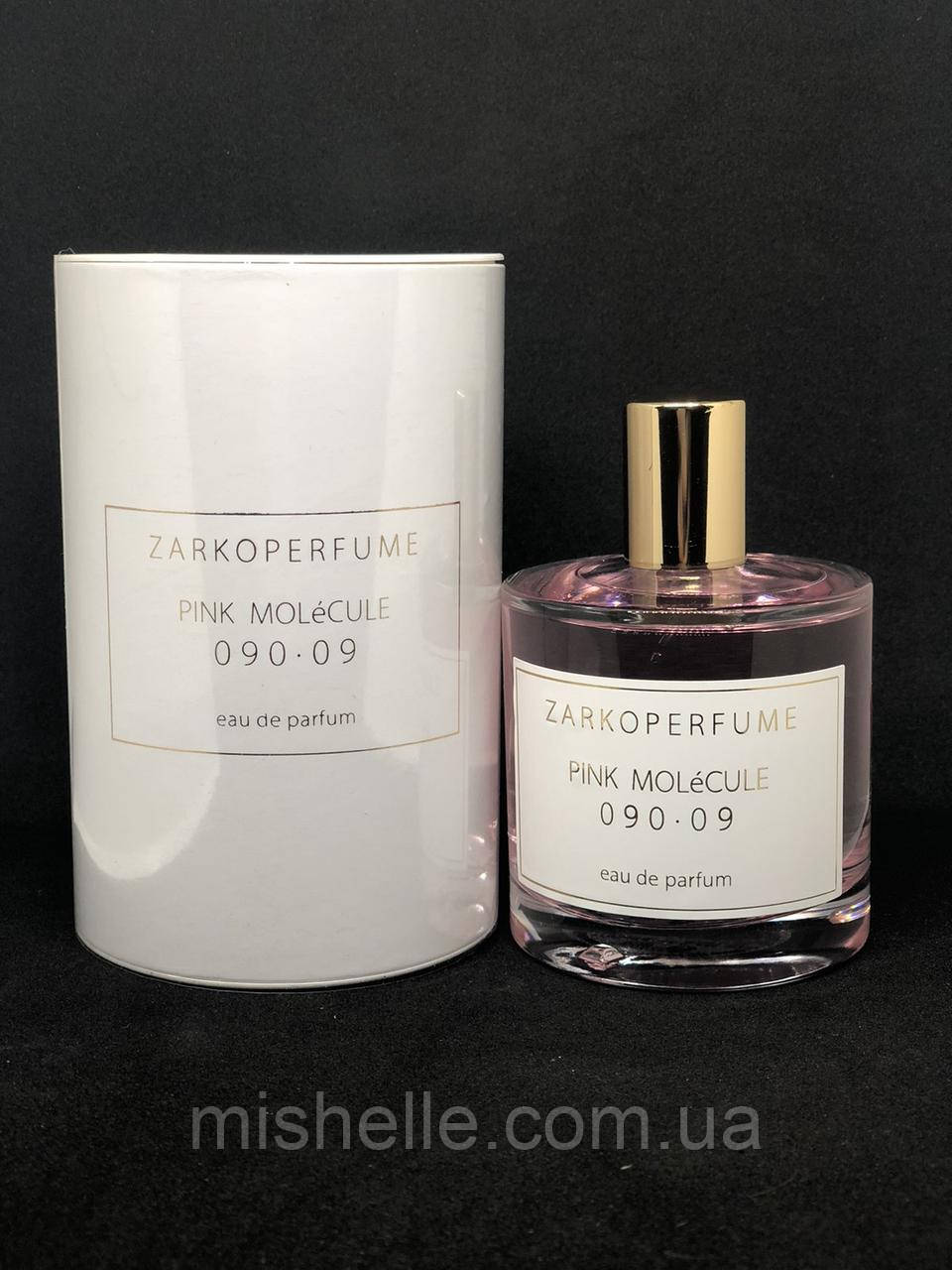 Парфюм унисекс Zarkoperfume Pink Molécule 090.09 (Заркопарфюм оригинальное качество)