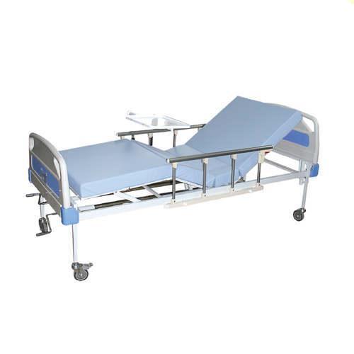 Кровать функциональная ЛФ-7 (со съемными пластиковыми быльцами)