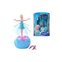 Летающая кукла - фея Flying Fairy Frozen, летающая Эльза Холодное сердце