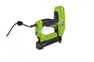 Электрический степлер PROCRAFT PEH 600 на скобы и гвозди