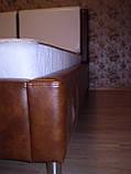 Кровать двуспальная комбинированная, фото 3