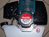 Мотокоса Makita GT 4200 Мощная! (бензокоса, кусторез, тример)