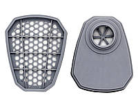 Фильтр сменный химический для Сталкер-2, 3, аналог 3М 7500 крепление резьба (цена за 1 шт)